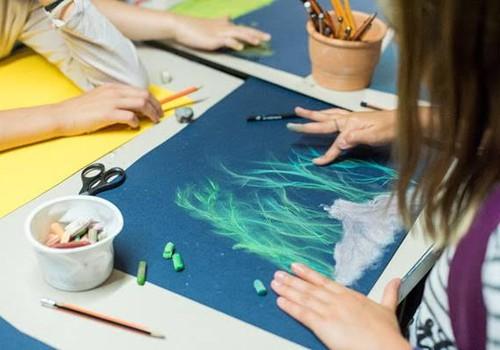 """Koolilaps, osale kunstikonkursil """"Minu ideaalmaailm"""" ja võida vahvaid auhindu!"""