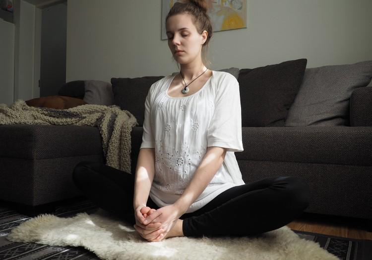 Anette rasedusblogi: Teadlik beebiootus