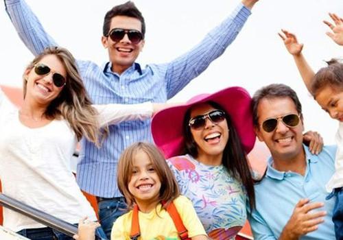 Beebi avastab maailma: Kui reisid koos lastega!
