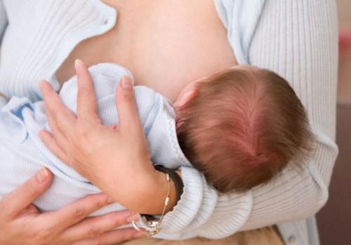 Kas võib juhtuda, et värskel emal lihtsalt ei ole piima?