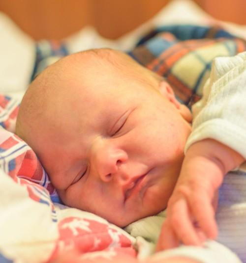 Koroona-aastal sündis kodudes palju enam lapsi kui tavaliselt