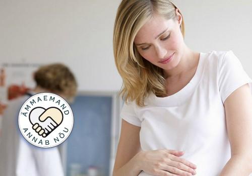 Kas rasedustunnuste järsk kadumine on ohumärk?