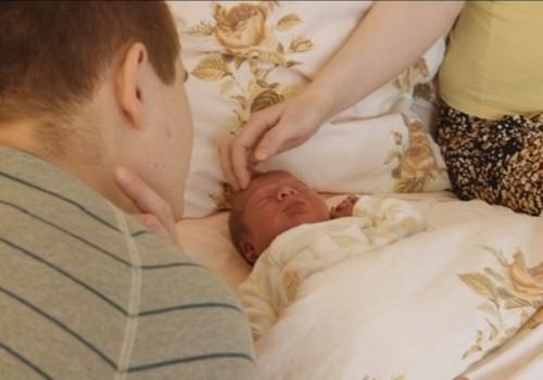 VIDEO! Beebipäevik: Esimene päev pärast sünnitust
