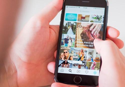 Instagram keelustab vaktsineerimisvastased märksõnad