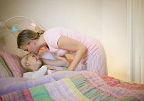 Kuidas öise voodimärgamise puhul reageerida - 10 tähtsat punkti