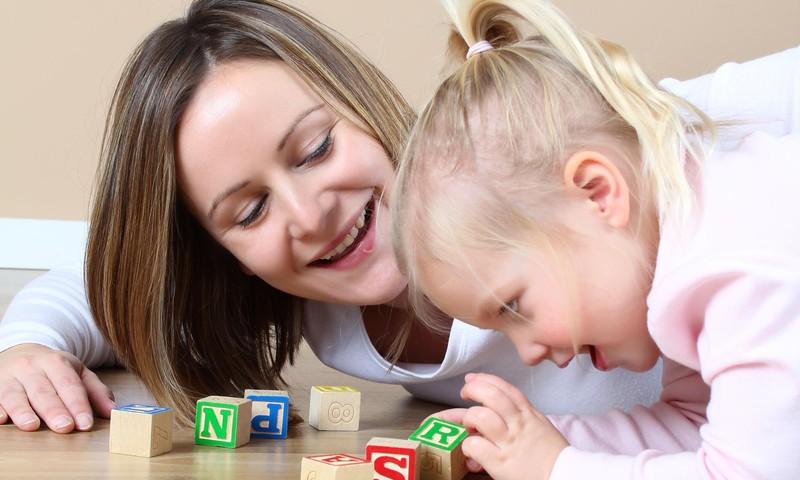 Milline on kaheaastase lapse kõne normaalne areng? Kuidas seda toetada?