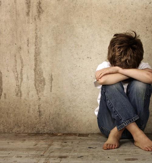 Kui mure vaevab: 6 nippi neurootilise lapse rahustamiseks