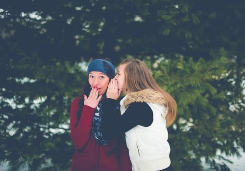 Lapsest saab kiusaja ema-isa eeskujul