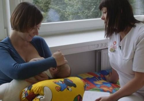 VIDEO! Beebipäevik: Anne ja Stina imetamisnõustaja juures