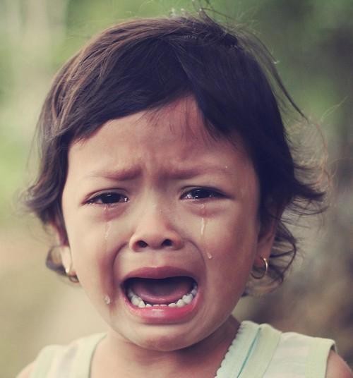 Nutukramp – hirmutav, aga ohutu olukord, millest iga vanem peaks teadma