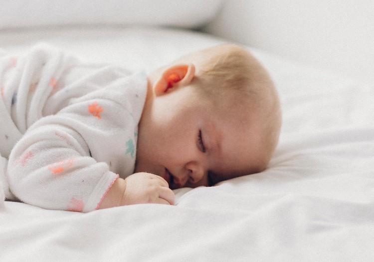 Imetades magama jäänud ja lapse kaotanud ema: Palun, palun olge ohtudest teadlikud