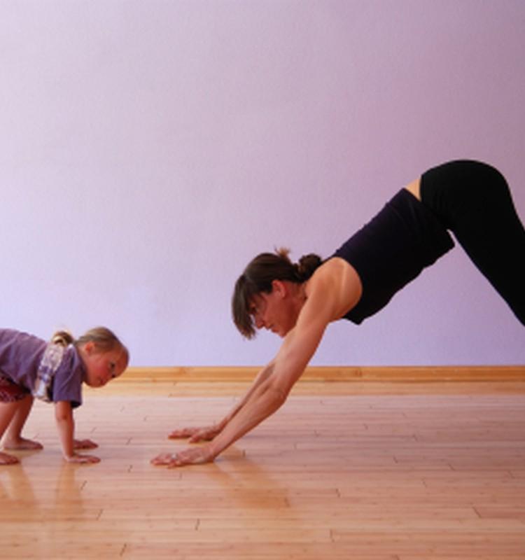 Kas sa käitud nii nagu tahad, et su laps seda teeks?