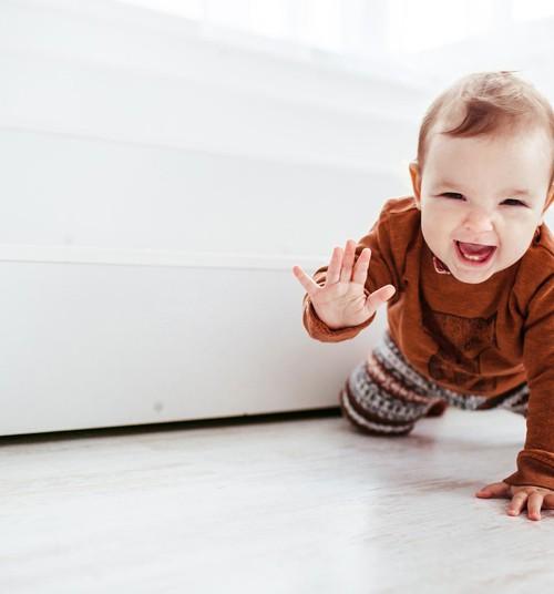 Kuidas kasvatada oma lapsest õnnelik inimene?