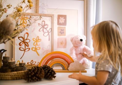 Kolmeaastane vajab kodus päris oma nurgakest