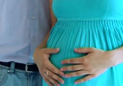 Seks raseduse ajal