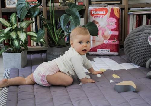 Miks on roomamine lapse arengule nii tähtis?