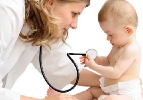 Mida teha, kui laps on haige?