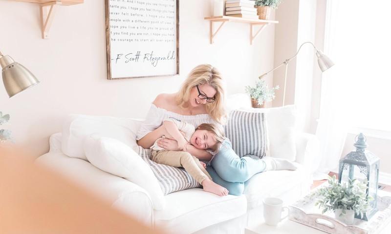 10 soovitust, kuidas olla praegusel ajal toetav lapsevanem
