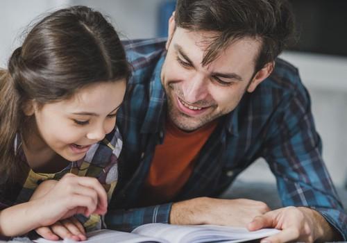 Kas sina suhtled oma lapsega piisavalt? Nõuanded edukaks suhtlemiseks lapsega!