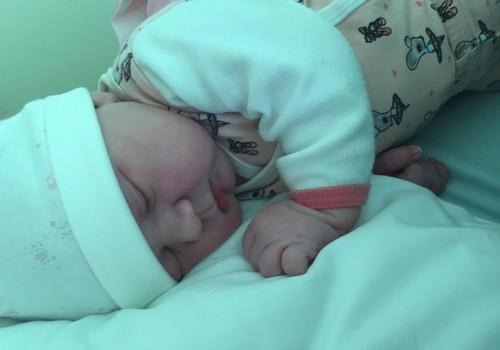 Sünnilugu: Kuidas Gerda-Lisette siia ilma sai