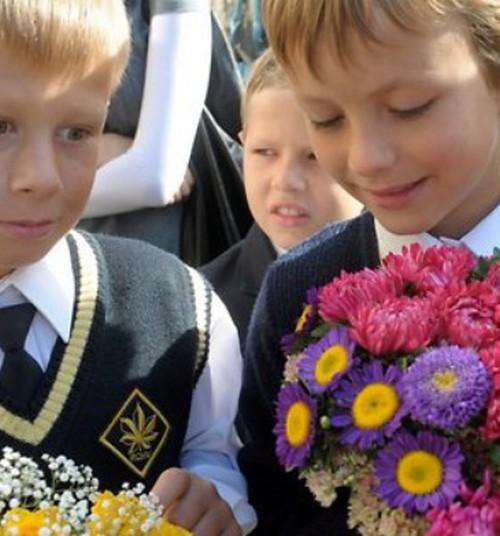 Eesti lapsed on koolitöös maailma parimad, liikumisharjumuse poolest aga halvimad