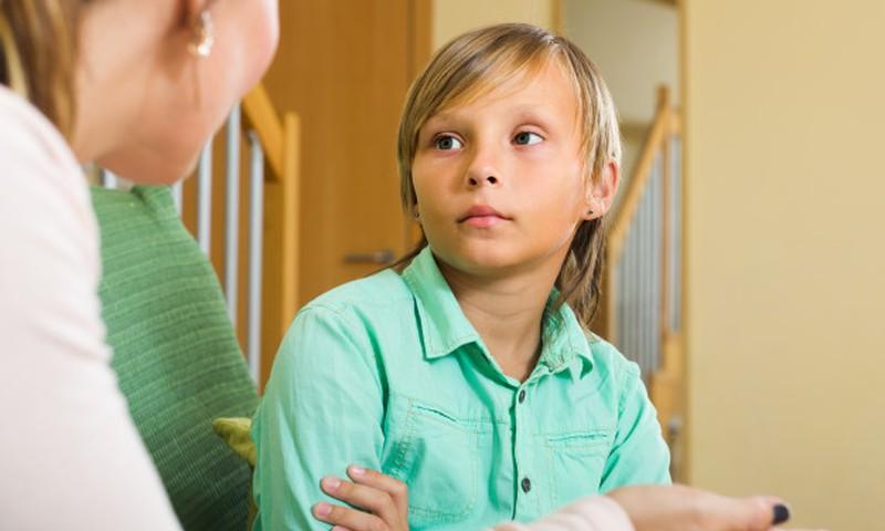 Tasuta e-käsiraamat õpetab parandama lapse käitumist