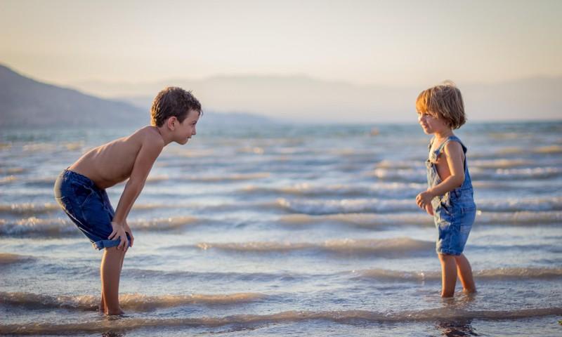 Järgmisel nädalal on oodata sooja ilma, kuid Maardu järves supelda ei tohiks!