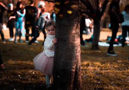 Ettevaatust, jonniiga! 8 nippi, kuidas lapse jonniga paremini toime tulla