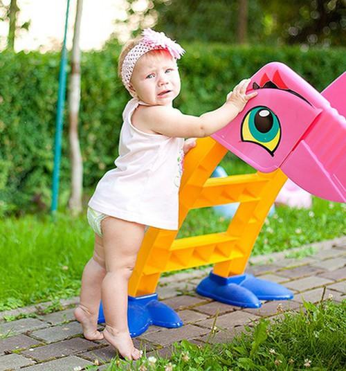 Ohutu mänguväljak on lastele ohtlik!?
