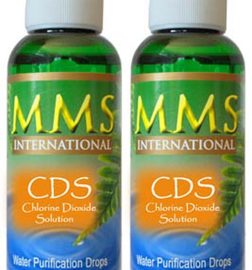Suurbritannias levib lastele mürgise MMS-i manustamine autismi raviks