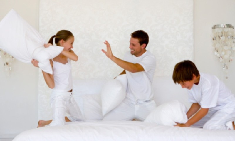 Pereteraapia - kellele ja milleks?