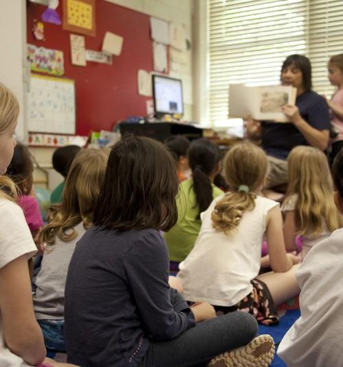 Mitu õpilast käib Sinu lapse klassis?