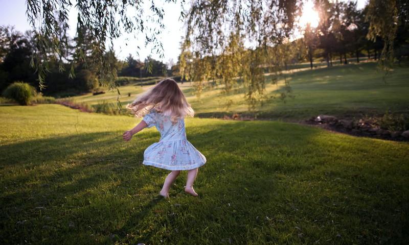 Kas me kasvatame ja arendame oma lapsi... liiga palju?