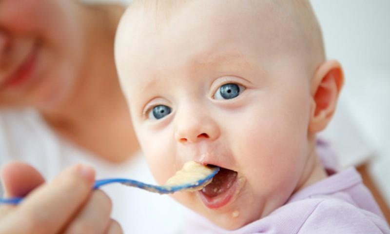 Vastused 8 enimlevinud küsimusele beebi toitumisest
