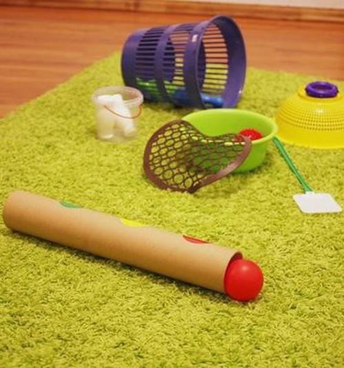 FOTO: Esimesed arendavad mänguasjad