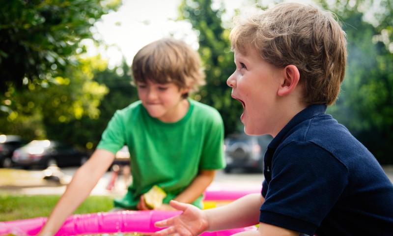 Korteriühistu peab laste mängimist mänguväljakulhäirivaks müraks