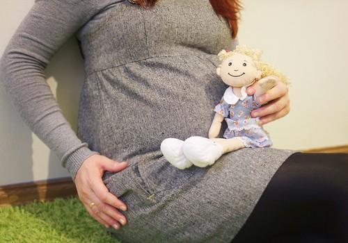 10 põhjust, miks Sa ei pruugi teada, et Sa oled rase