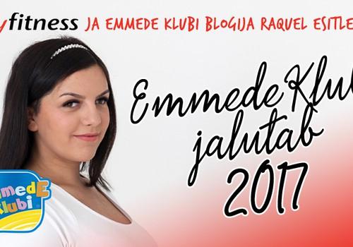 """VÕISTLUS! """"Emmede Klubi jalutab 2017"""""""