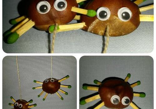 Meisterdame sügisest : ämblikud
