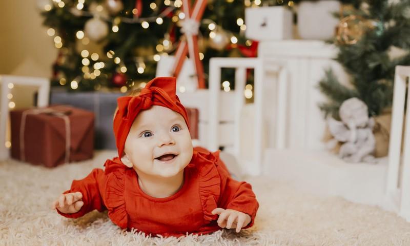 VIDEO! HUGGIES soovib kauneid jõulupühi!
