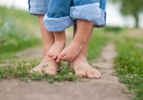 Kuidas valida lapsele suveks jalatseid?