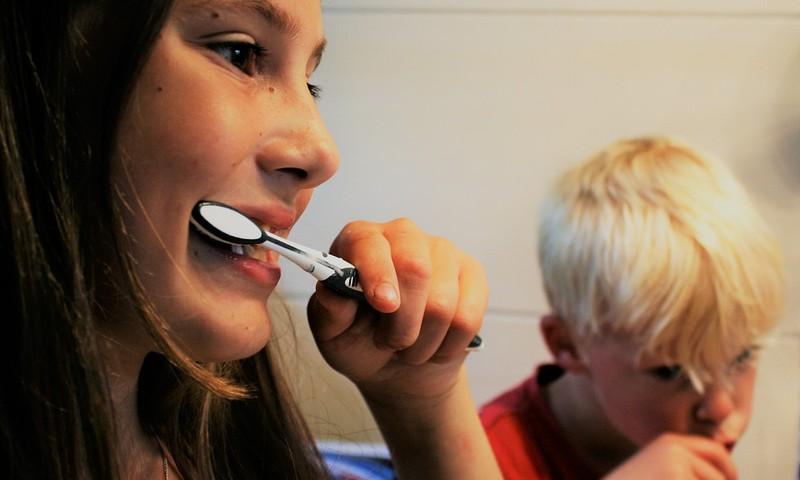 Kuidas hoida lapse hammaste tervist?