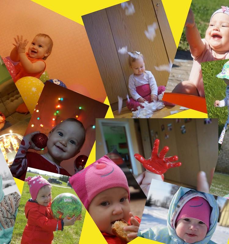 Marise blogi: Milleks lapsi pildistada?