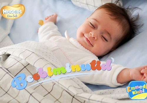 """VIDEO: """"Beebiminutid"""" - milline voodi on beebile ohutu?"""