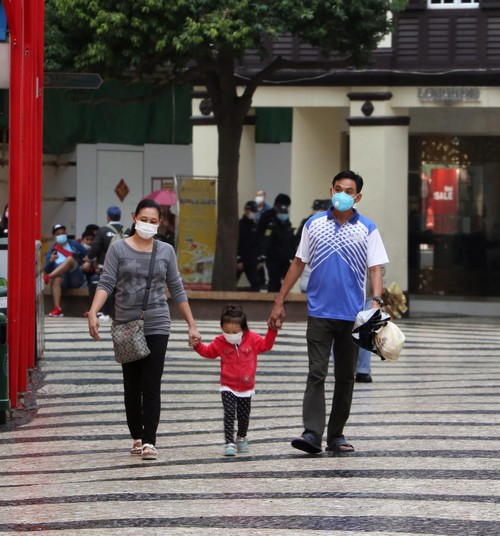 Koroonaviirus - kas põhjus paanikaks?