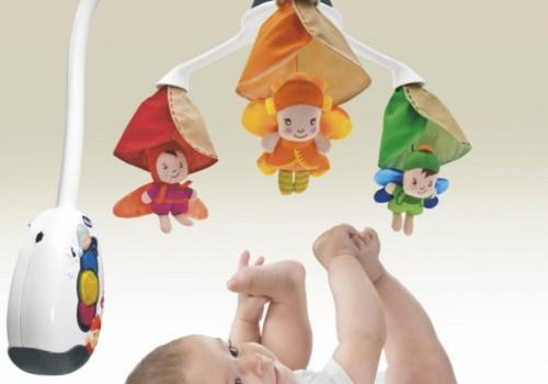 Vastsündinu mänguasjad