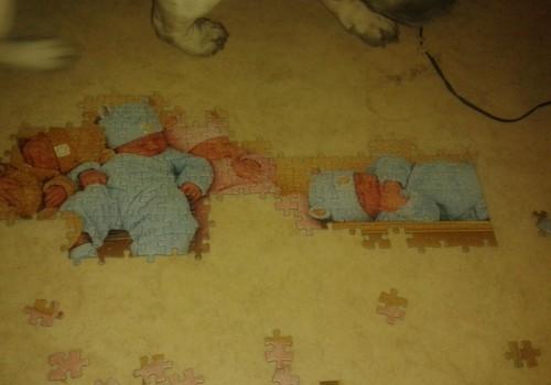 Kati raseduse blogi: 6. nädal (8.11- 14.11)