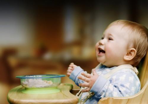 Kuidas tutvustada lapsele uusi põnevaid maitseid?