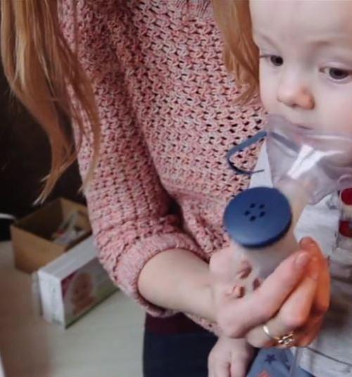 VIDEO! Beebipäevik: Kui beebi köhib