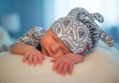 Sünnilugu: Kuidas Oliver siia ilma sai